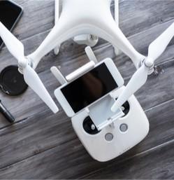 Drones & Audio