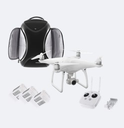 Drone Filming Bundles