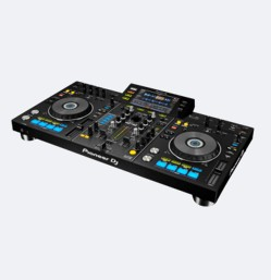 DJ Equipment: CDJs & Mixers