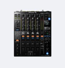DJ Equipment: Mixers